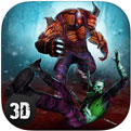 Walking Zombie Battle Club Champions 3D Full