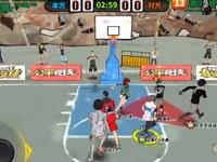 神秘然解说:街头篮球手游单排上传奇