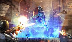 《穿越火线:枪战王者》