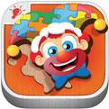幼儿教育拼图遊戏 Puzzingo