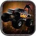Zombie Killing on Highway: Killer Monster Truck 3D