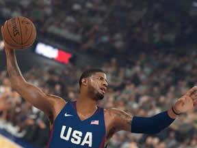 王牌NBA手游職業聯賽挑戰技巧 寶箱正確獲取