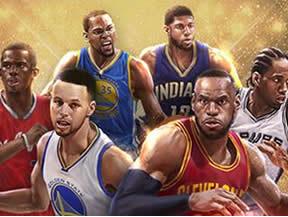 王牌NBA手游巡回賽玩法解析 經驗快速獲取