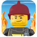 樂高:城市消防員