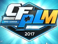 2017CFPLM S2常规赛 SC vs Zombie