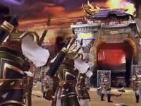 成吉思汗手機版3.30全平臺上線 特色玩法視頻發布