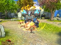 魔龙世界玩法全揭秘 助您玩转格兰普大