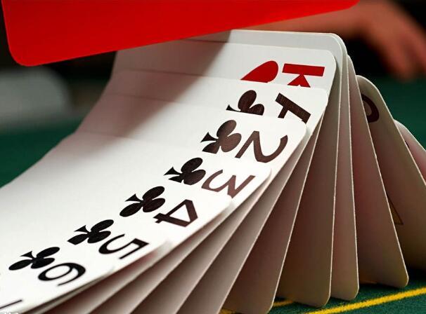 棋牌游戏是否涉赌 这里有一份参照标准