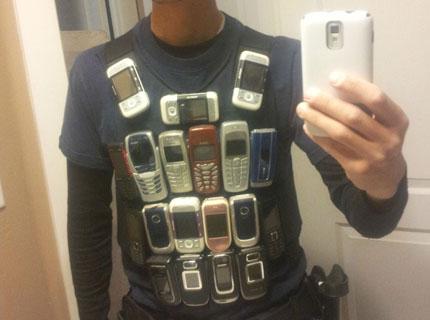 18183每日手游推荐:我这条命都是手机给的