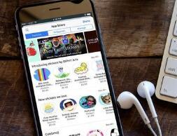 App Store最大改版:刷榜生意难以为继