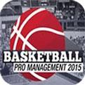 篮球经理2015中文版