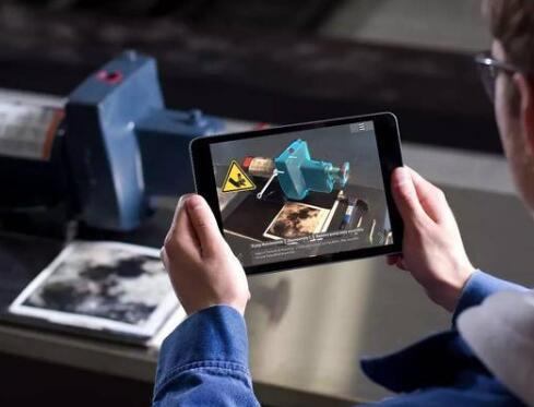 业界说:为什么说苹果的AR将会成为领先者