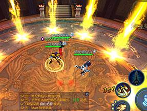 圣斗士星矢:集结英雄水平玩转天梯心得分享