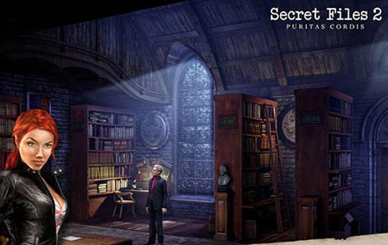 化解阴谋危机 《秘密档案2》登陆移动平台