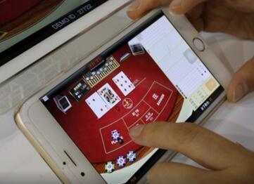 仅限三国 Google Play允许上架赌博游戏