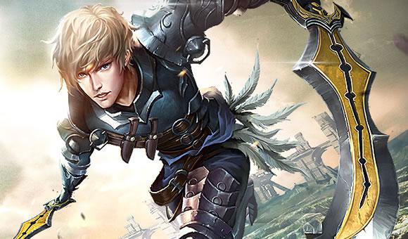 洛奇英雄传:永恒魔龙守护者登场