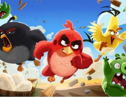 《怒鸟》开发商Rovio9月上市 估值20亿美元