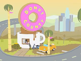 《甜甜圈都市》将于2018年登陆移动平台