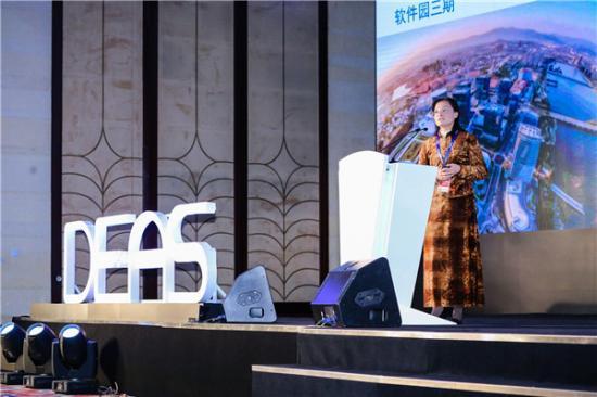 2017中国数字娱乐产业年度高峰会(DEAS)序篇