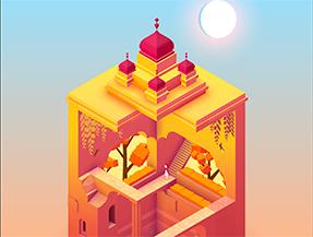 紀念碑谷2最詳細新手玩法攻略指南