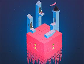 紀念碑谷2游戲特色完整解析 花樣玩法介紹