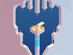 紀念碑谷2手游電腦版下載教程