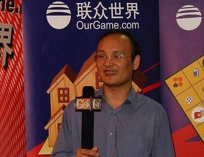 联众是如何被踢出中国网游第一阵营的?