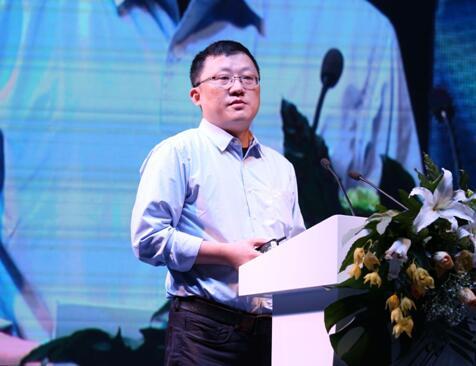IBM全球云计算顾问蒋旭春:游戏出海,全球同服