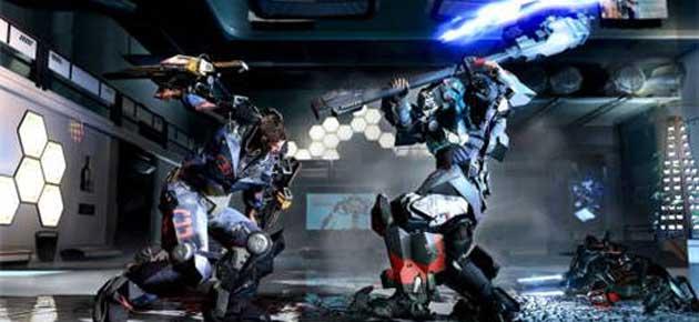 高难动作《迸发》DLC将于12月5日推出