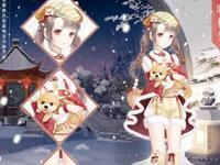 奇迹暖暖新春盛典 新年大礼送不停
