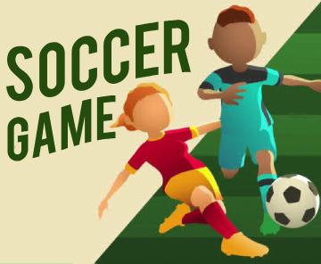 世界杯除了助威怎能少了足球游戏