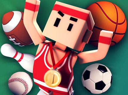 这游戏有毒| 肥宅也能当体育明星?当然是在游戏里了!