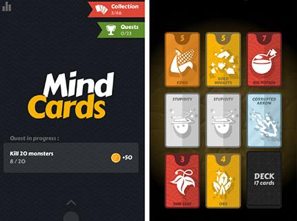 这游戏有毒| 在这个卡牌游戏里,每一回合都是我的!