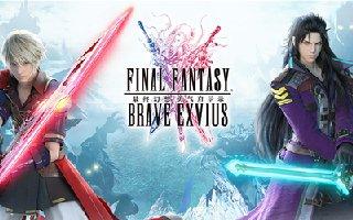 周游新世界:本周《最终幻想:勇气启示录》领衔20余款新游开测