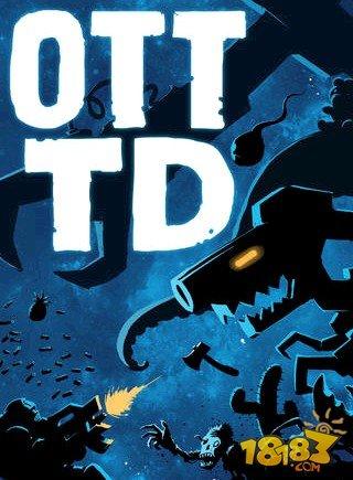 OTTTD截图