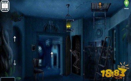 攻略公司详解宝石的瘟疫过图文猩猩逃生手游攻略密室鬼屋秘密瘟疫图片