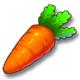 全民农场胡萝卜