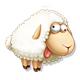 全民农场羊资料