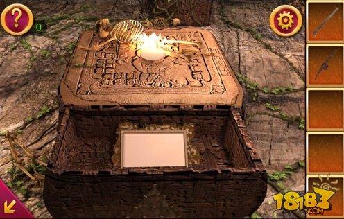 攻略挑战5第15关密室最后的逃脱影城逃脱攻略之谜4密室放大镜图片