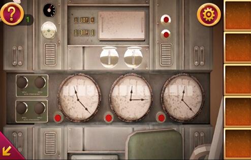 密室逃脫5游戲截圖二