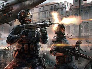 新游PK第2期:《现代战争5》VS《兄弟连3》