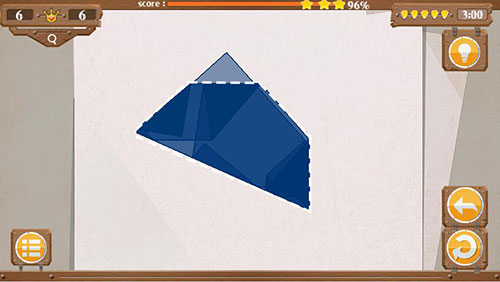 折纸物语第四章图文解析详情