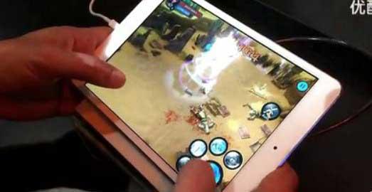2014美國E3展 《太極熊貓》外媒實機試玩