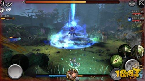 世界2风暴帝国38级藏宝图幽暗森林任务详解(3)