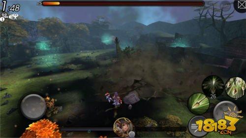 世界2风暴帝国38级藏宝图幽暗森林任务详解(4)