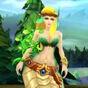 兽人计划灵蛇公主怎么样 凛厉害吗