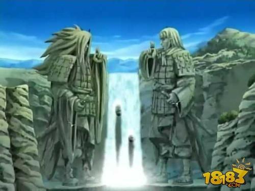 火影之逆天神_火影忍者手游佐助和鸣人战斗 终末谷之战介绍