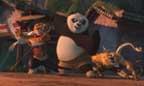 功夫熊猫手游宣传视频 战斗画面抢先看