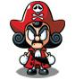跑跑卡丁車手機版海盜船長怎么樣?