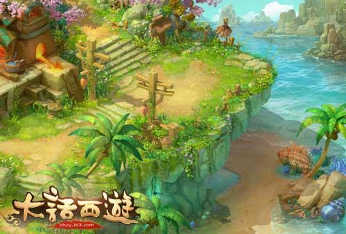 东海渔村1